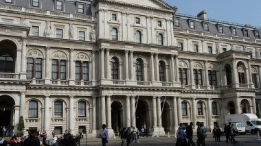 Foreign and Commonwealth Office 1