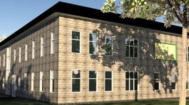 Modular Buildings 1