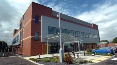 Regional Fire Control Centre 1
