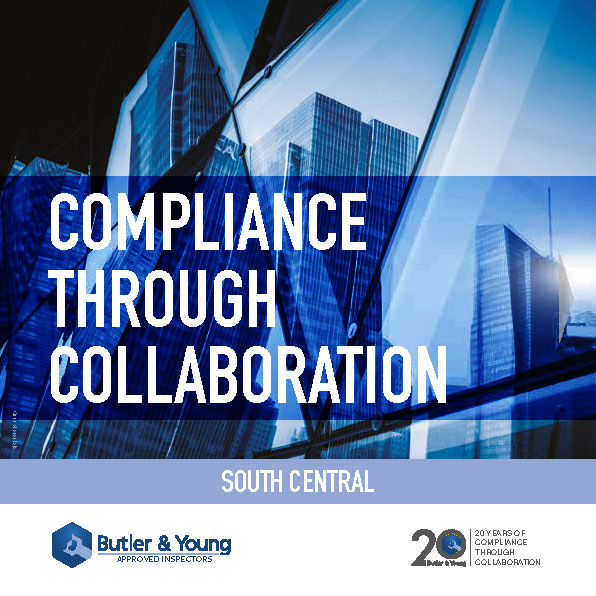 Butler Young Building Control Horsham