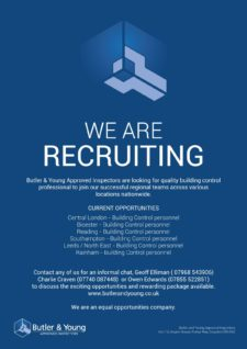 Recruitment Ad Aug 2018