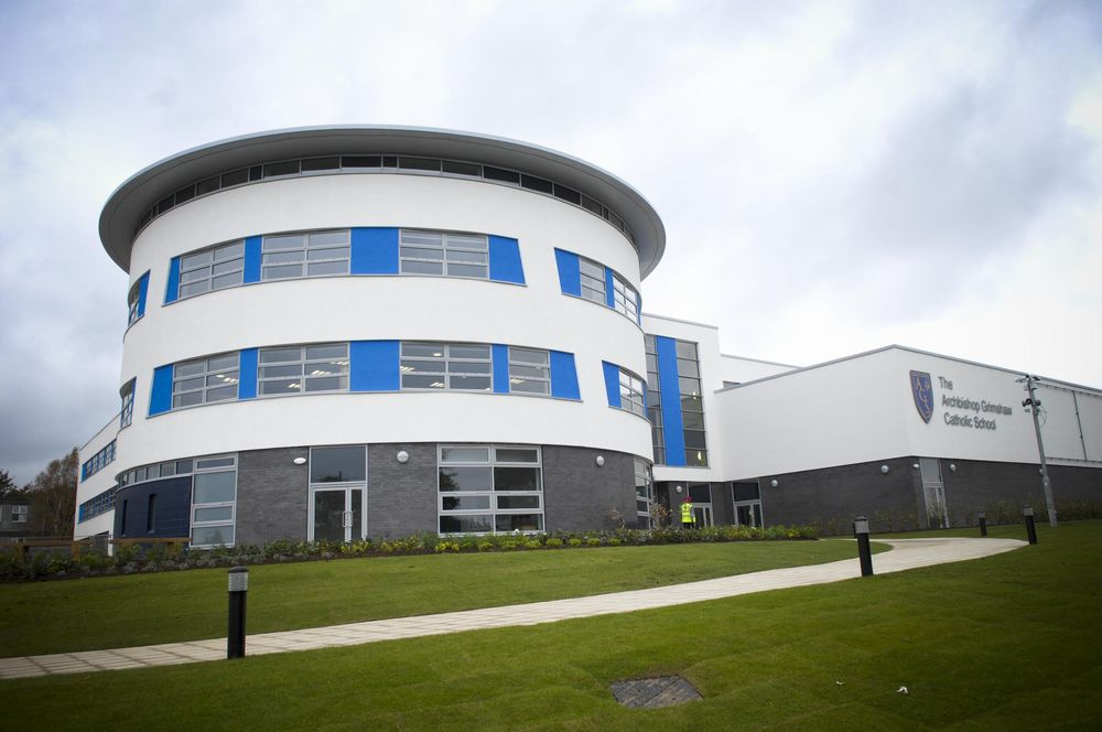 Building Schools for the Future, Solihull