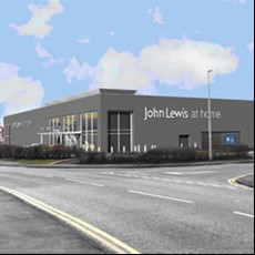 John Lewis Partnership (At Home Store): Chester