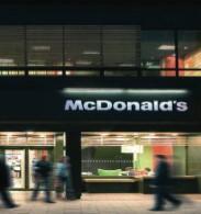 McDonalds Restaurants, Refurbishment Roll Out