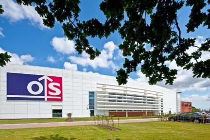 Ordinance Survey Headquarters, Southampton