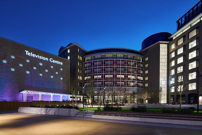 BBC Television Centre Redevelopment