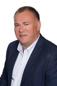 Paul Wilkins 2018