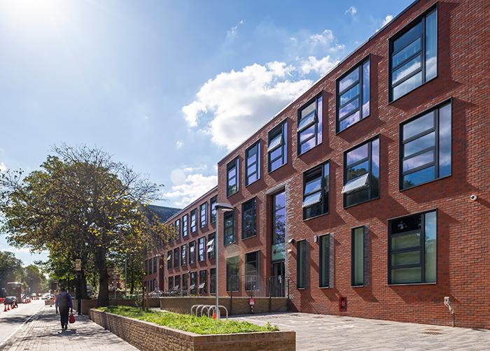 Brixton Hill School